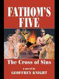 The Cross of Sins. by Geoffrey Knight