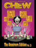 Chew Omnivore Edition Volume 3