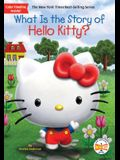 What Is the Story of Hello Kitty?