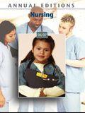 Annual Editions: Nursing
