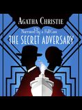 The Secret Adversary Lib/E: A Tommy and Tuppence Mystery