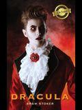 Dracula (Deluxe Library Binding)