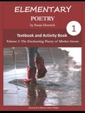 Elementary Poetry Volume 1: Textbook and Activity Book