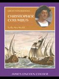 Christopher Columbus: To the New World