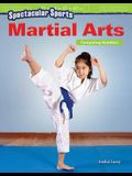 Spectacular Sports: Martial Arts: Comparing Numbers