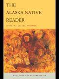 The Alaska Native Reader: History, Culture, Politics