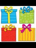 Presents Mini Cut-Outs