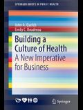 Building a Culture of Health: A New Imperative for Business