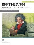 Sonata No. 17 in D Minor, Op. 31, No. 2: Tempest