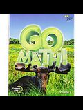 Go Math!: Student Edition Volume 2 Grade 3 2015