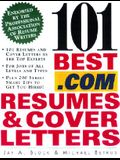 101 Best.com Resumes and Cover Letters