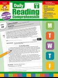 Daily Reading Comprehension, Grade 5