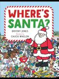 Where's Santa?