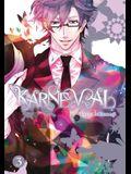 Karneval, Volume 3