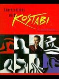 Conversations with Kostabi