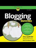 Blogging for Dummies Lib/E: 7th Edition