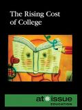 The Rising Cost of College