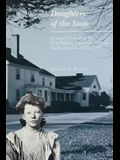 Daughters of the State: A Social Portrait of the First Reform School for Girls in North America, 1856-1905