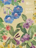 Royal Horticultural Society Pocket Diary 2019