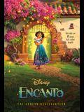 Disney Encanto: The Junior Novelization (Disney Encanto)