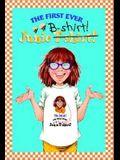 Junie B. Jones: First Ever Junie B-Shirt!