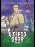 Vinland Saga, Book 5