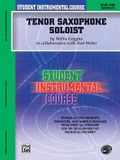 Student Instrumental Course Drum Soloist: Level I (Solo Book)