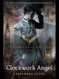 Clockwork Angel, 1