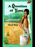 Question of Yams Grd 1-2