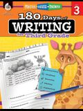 180 Days of Writing for Third Grade (Grade 3): Practice, Assess, Diagnose