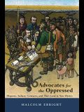 Advocates for the Oppressed: Hispanos, Indians, Genízaros, and Their Land in New Mexico