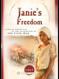 Janie's Freedom: African-Americans in the Aftermath of the Civil War