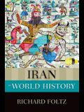 Iran in World History