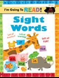 I'm Going to Read(r) Workbook: Sight Words