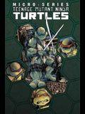 Teenage Mutant Ninja Turtles Micro-Series, Volume 1