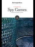 Spy Games: Cracking Government Secrets