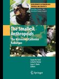 The Smallest Anthropoids: The Marmoset/Callimico Radiation