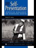 Self-Presentation: Impression Management and Interpersonal Behavior