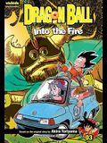 Dragon Ball: Chapter Book, Vol. 3, 3