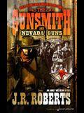 Nevada Guns