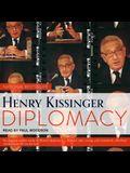 Diplomacy Lib/E