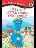 Meet the Little Engine That Could (All Aboard Reading)