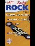 Songxpress Soft Rock, Vol 1: Video
