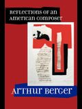 Reflections of an American Composer