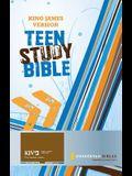 Teen Study Bible-KJV