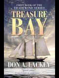 Treasure Bay: First Book of the Tradewind Series