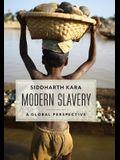 Modern Slavery: A Global Perspective