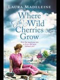 Where the Wild Cherries Grow: A Novel of the South of France