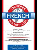 750 French Verbs and Their Uses