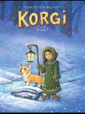Korgi Book 5: End of Seasons
